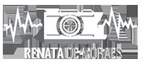 Estúdio de fotografia – Renata Moraes Logo